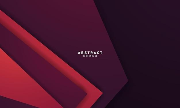 Formes modernes abstraites