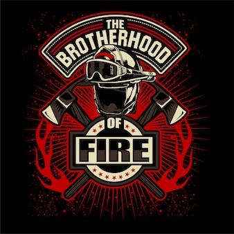 Fraternité du feu