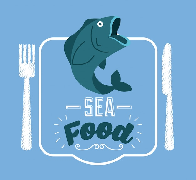 Fruit de mer