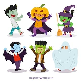 Funny costumes d'enfant