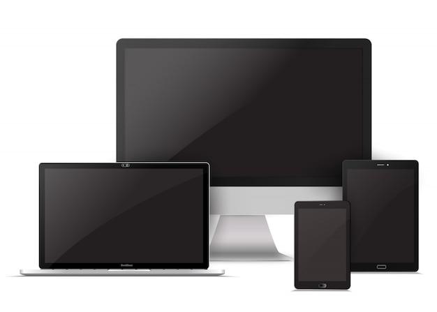 Gadgets électroniques