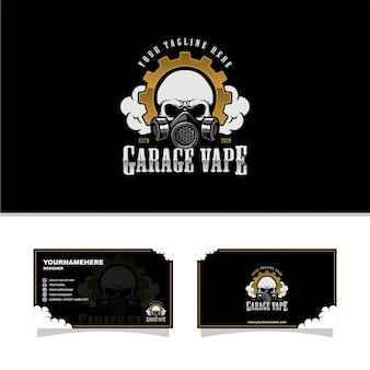 Garage vape