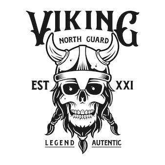 Garde nord viking