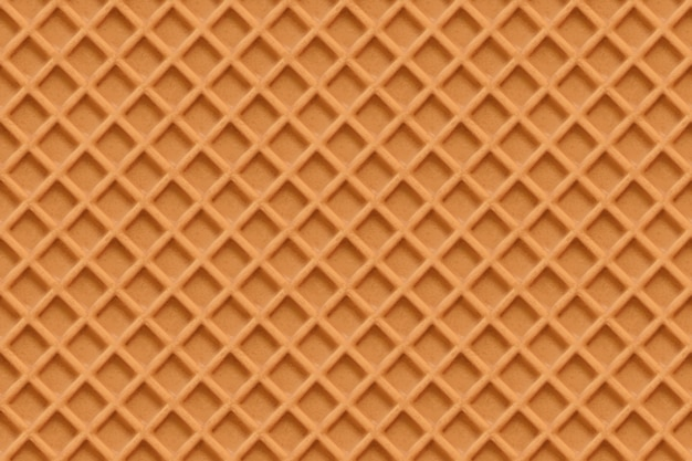 Gaufres, texture transparente