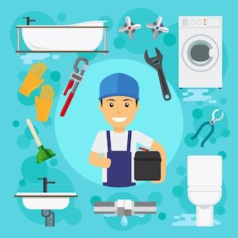 Le génie sanitaire