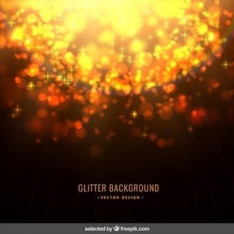 Glitter fond