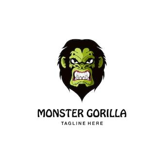 Gorille de monster