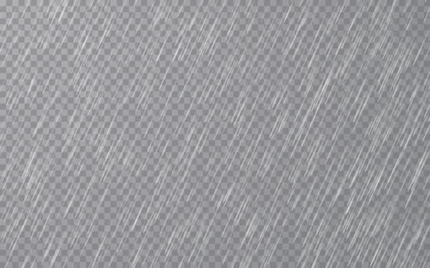 Gouttes de pluie gouttes d'eau qui tombent. nature des pluies.