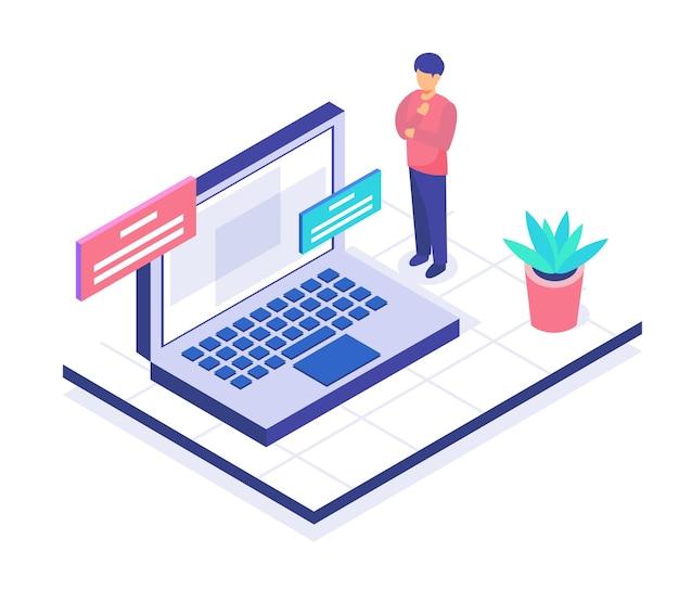 Grâce aux communications illimitées, il est facile de rester en contact partout dans le monde avec un seul téléphone mobile ou ordinateur.
