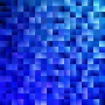 Gradient abstrait carré