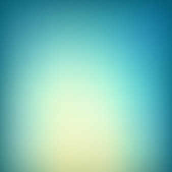 Gradient blue fond abstrait