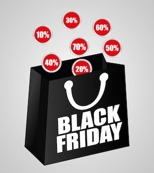 Grandes ventes et offres spéciales shopping