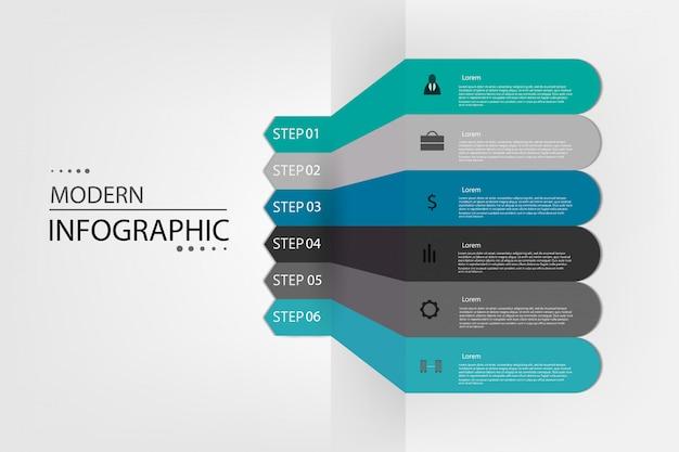 Graphique d'information