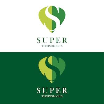 Greenpeace logo de l'entreprise