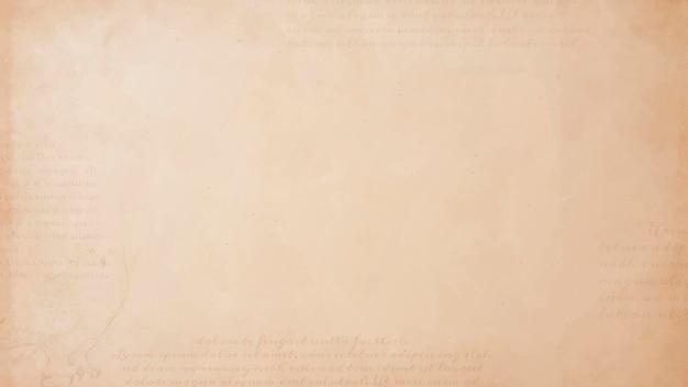 Gros plan sur la conception de la texture de la feuille de papier