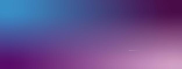 Grotte bleue, rose vif, orchidée, illustration vectorielle de fond d'écran dégradé violet.