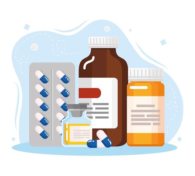 Groupe de médicaments