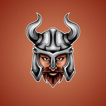 Guerrier viking