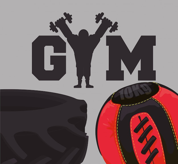 Gym et fitness