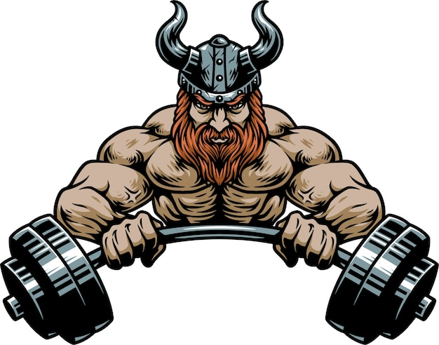 Gym viking