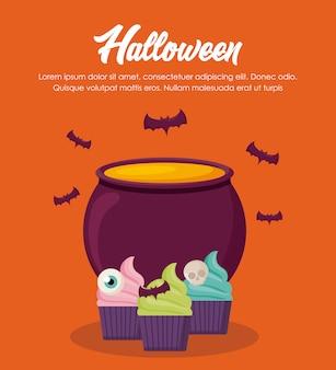 Halloween célébration bannerbanner