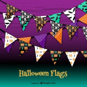 Halloween guirlandes de fête