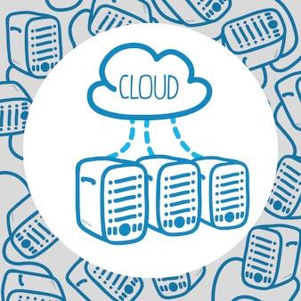 Hébergement web et conception de la sécurité des données