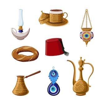 Héritage turc