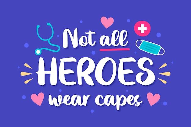 Les héros ne portent pas tous des capes