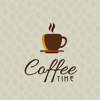 Heure du café