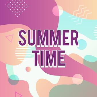 Heure d'été