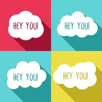 Hey you nuages