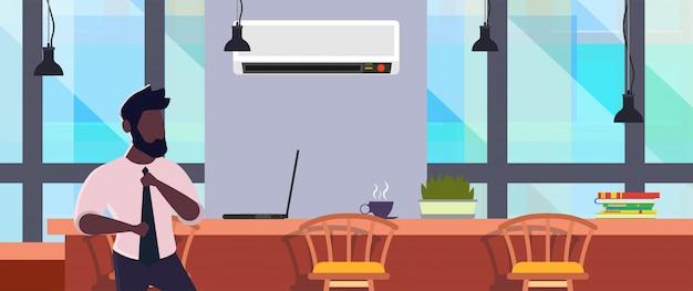 Homme assis personne boire un café en illustration vectorielle de café restaurant. comptoir bar arrière plan intérieur