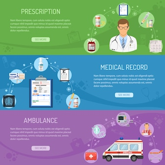 Horizontale médicale