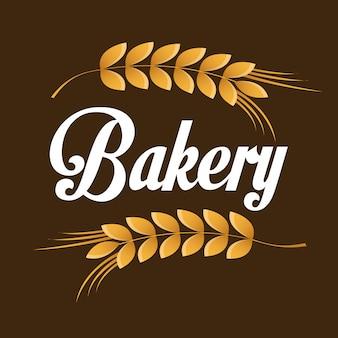 Icône de la boulangerie