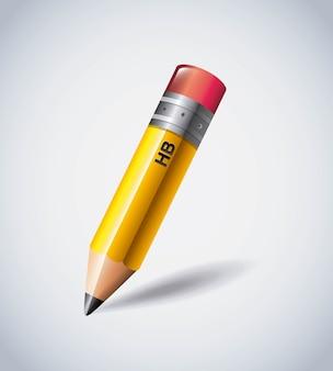 Icône de crayon