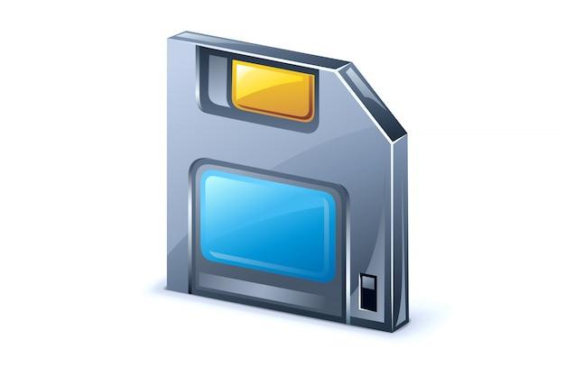 Icône de disquette