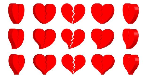 Coeur bris cass t l charger des photos gratuitement - Dessin de coeur brise ...
