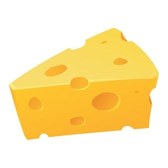 Icône de fromage