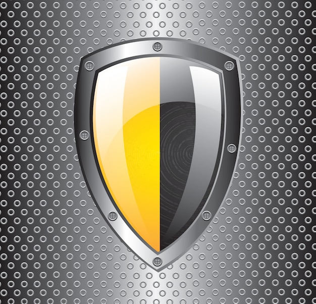 Icône de garde