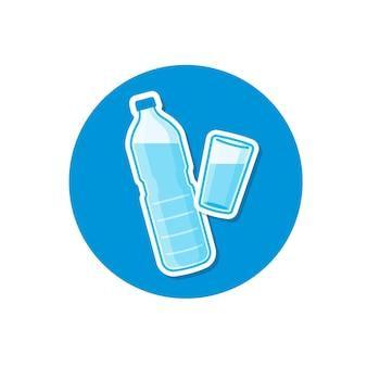 Icône d'hydratation