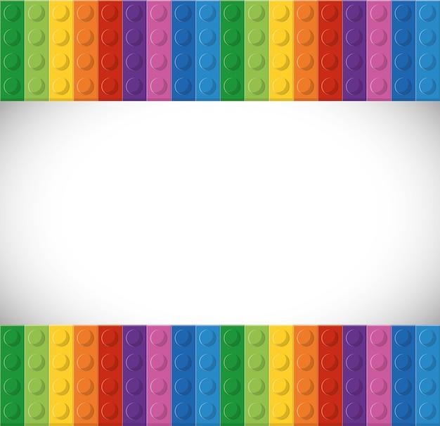 Icône de lego.