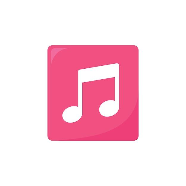 Icône de la musique