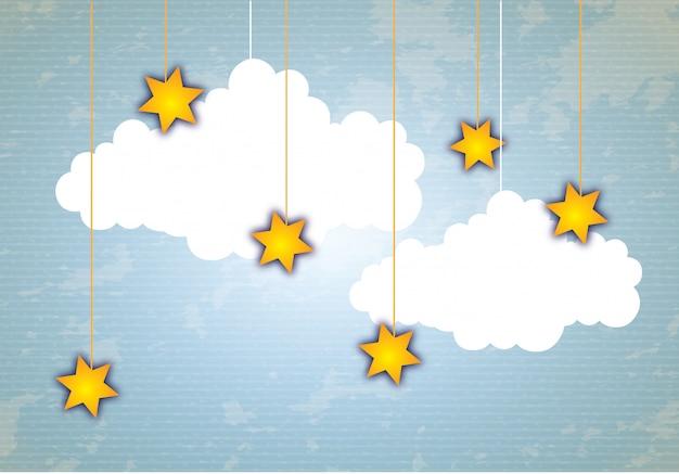 Icône de nuage