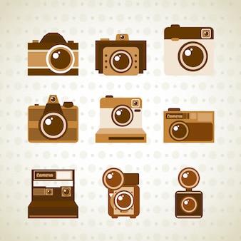 Icône photographique