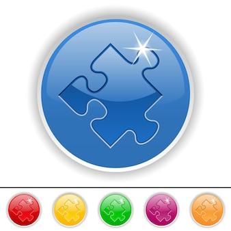 Icône de puzzle