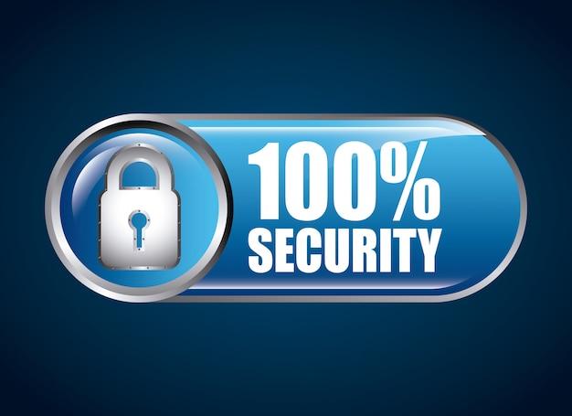 Icône de sécurité