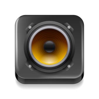 Icône sonore