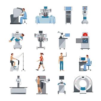 Icônes bioniques