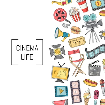 Icônes de cinéma